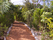 Checkout trails at the Preserve