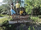 COB Students Arrive for 2nd Annual Terrestrial Natural History of The Bahamas Internship