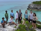 When North Meets South: Bahamas/New York Intern Collaboration