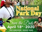 National Park Day 2020