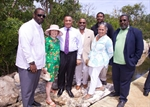 Levy Preserve Phase 2 Opening Ceremony